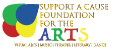 Support A Cause Foundation for the Arts